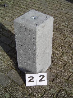 Poer 22