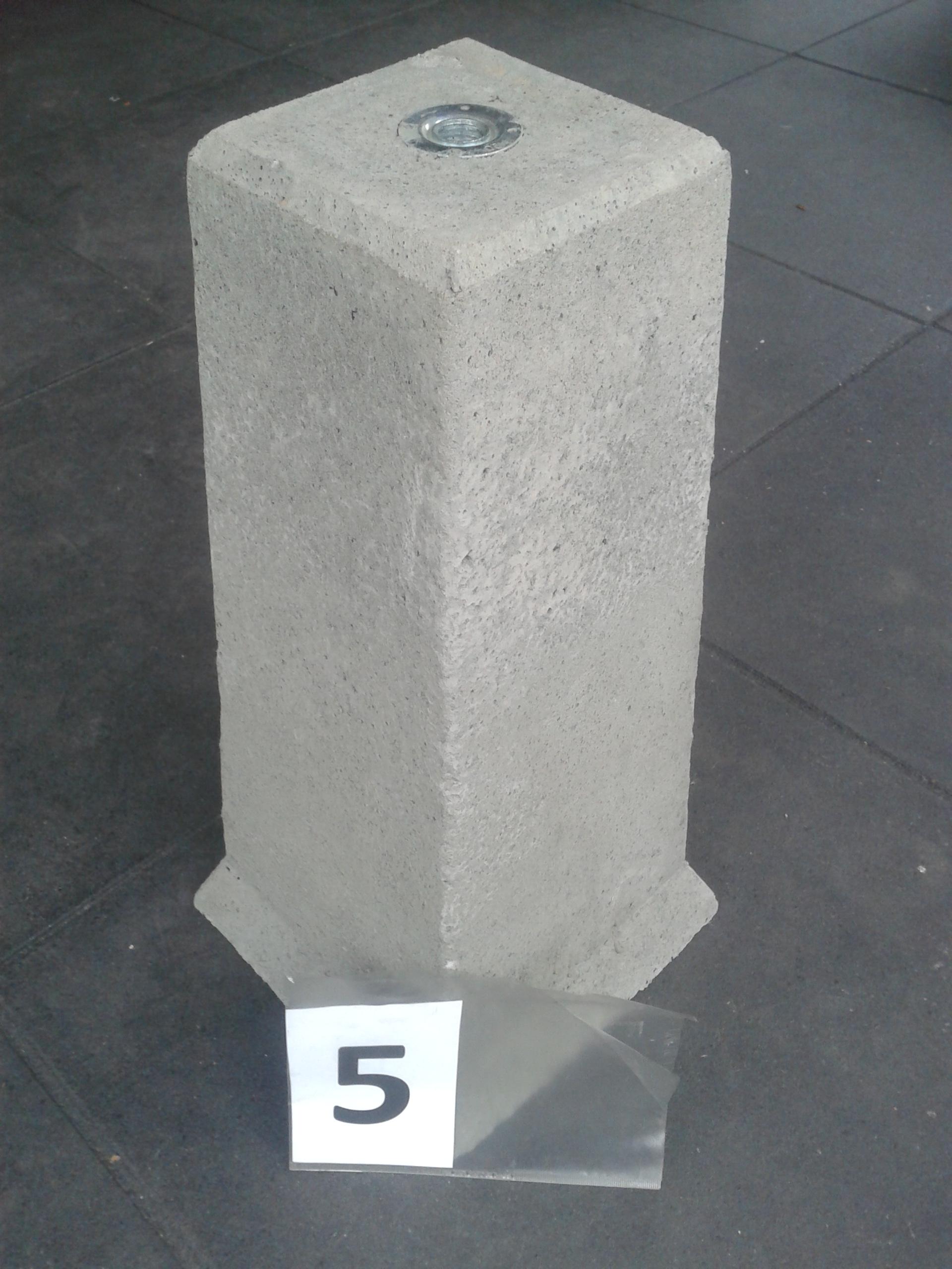 Poer 5